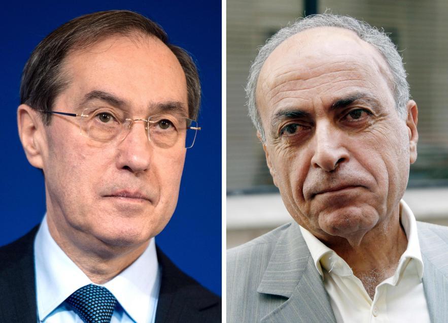 Financement libyen: Guéant fait condamner Takieddine pour diffamation, Mediapart relaxé