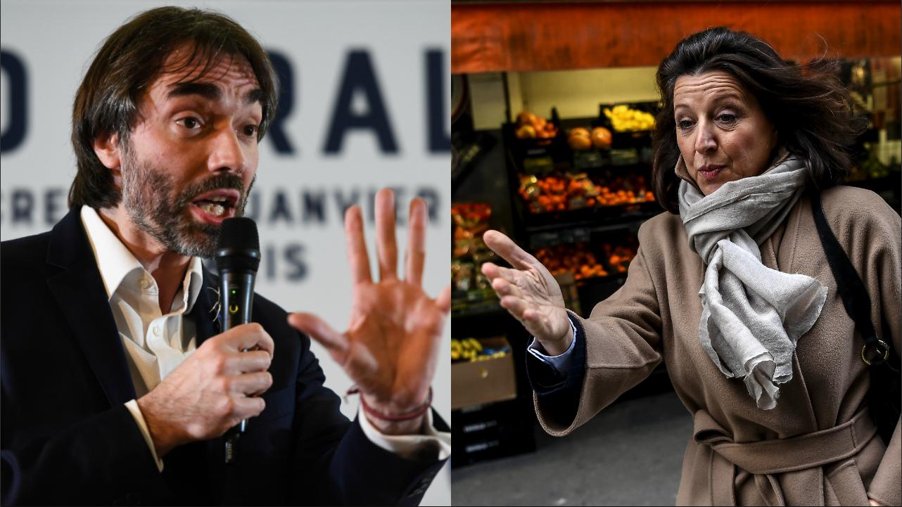Municipales à Paris : Agnès Buzyn regrette «le rapport de force» posé par Cédric Villani