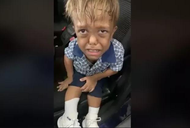Australie: la vidéo d'un jeune garçon atteint de nanisme et harcelé à l'école émeut le monde entier