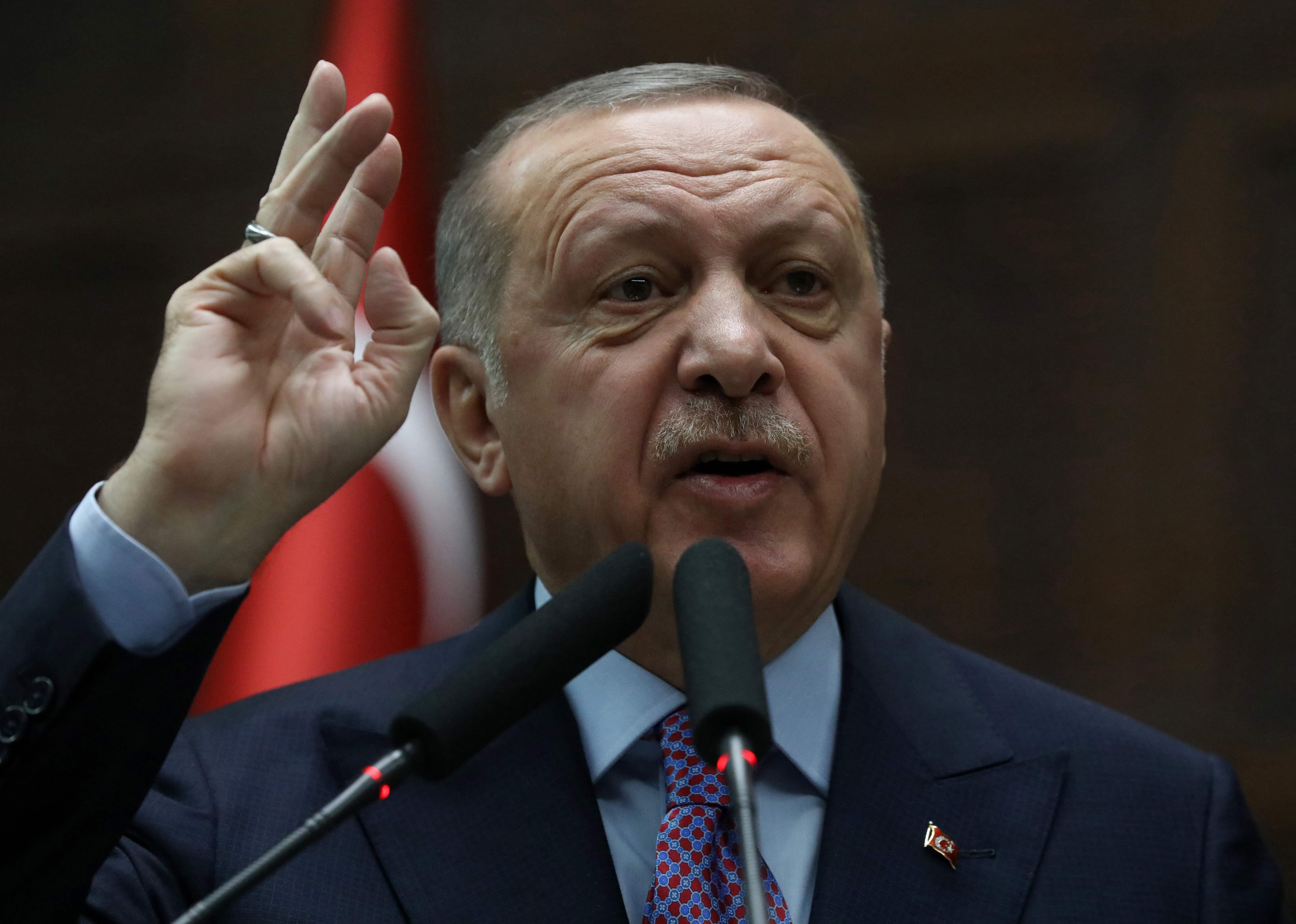 La Turquie ne stoppera pas les migrants essayant de se rendre en Europe