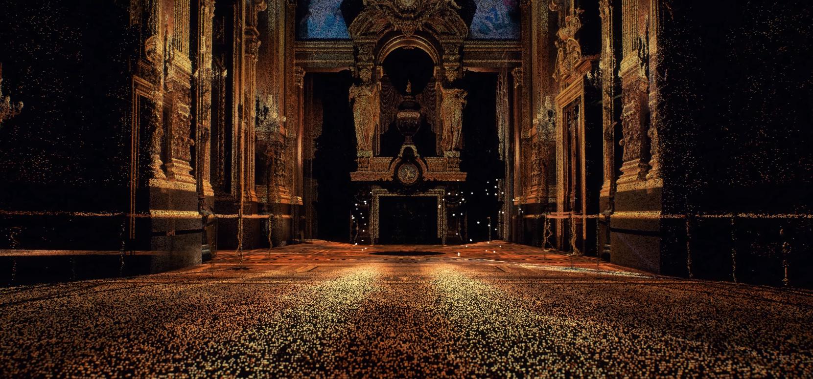 Avec sa plateforme de création numérique La 3e Scène, l'Opéra de Paris s'ouvre au grand public