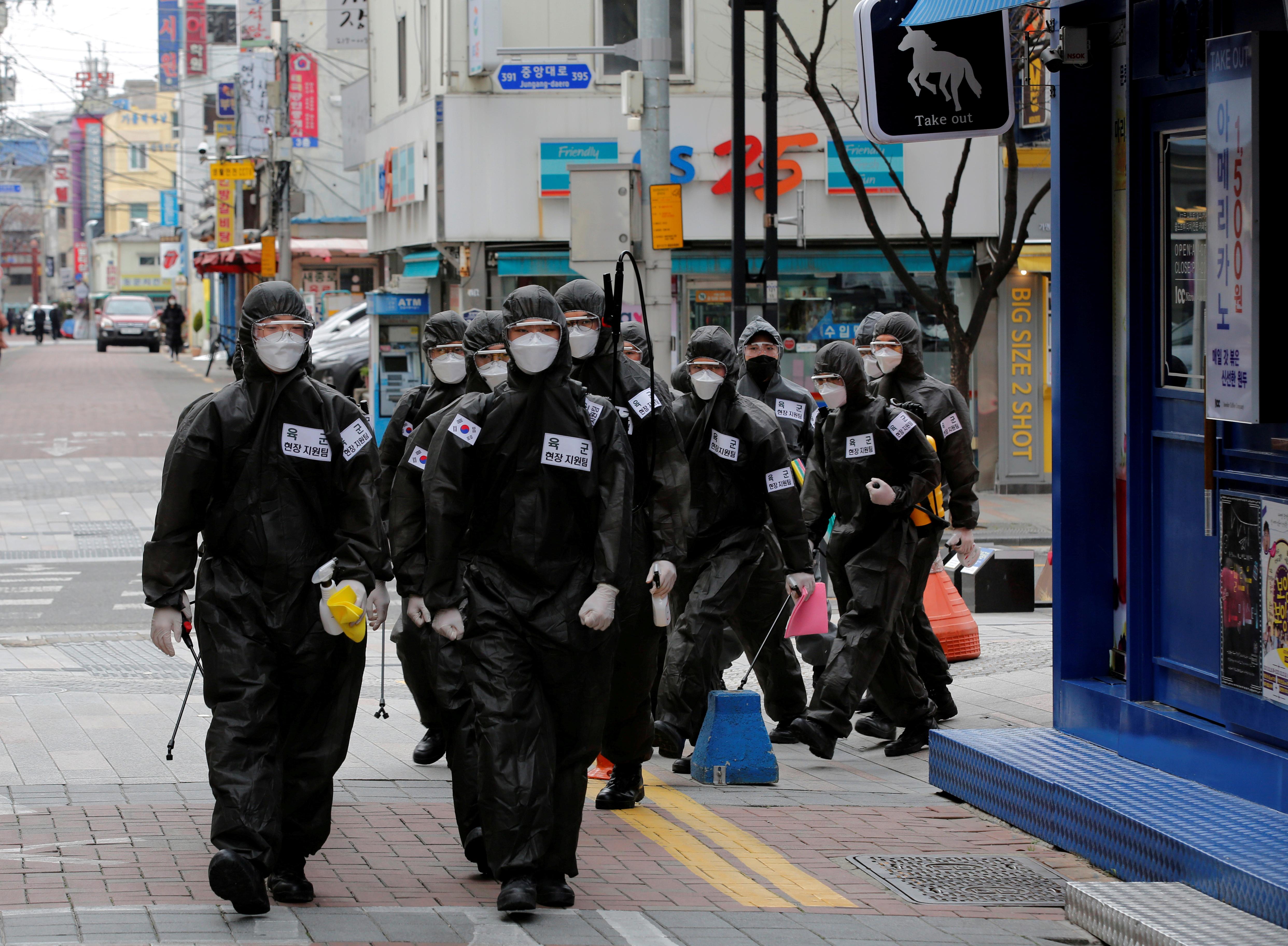 Coronavirus : la pandémie «loin d'être terminée» en Asie, prévient l'OMS