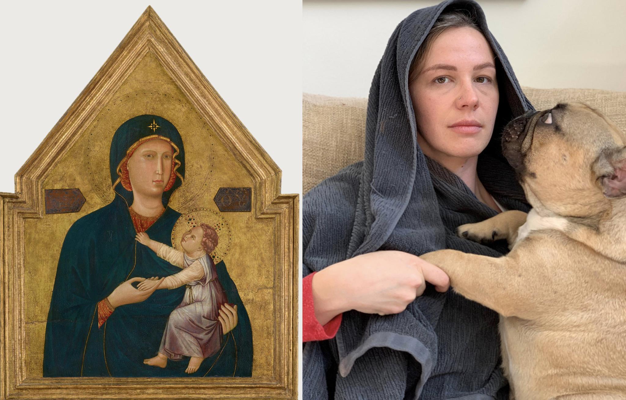 Reproduire Van Gogh ou Manet ? Le musée Guetty de Los Angeles lance ce défi aux internautes confinés