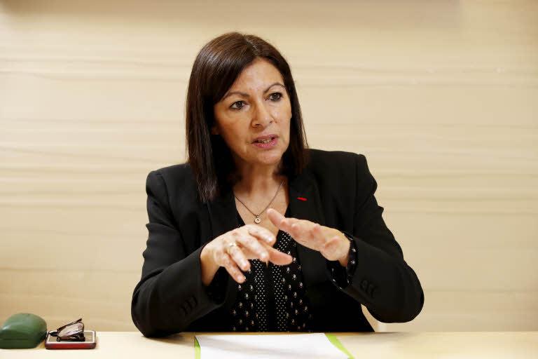 Coronavirus : Anne Hidalgo propose un plan pour sortir Paris du confinement