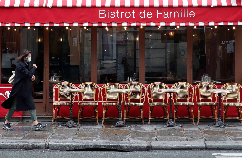 Covid 19 Les Mesures Restrictives Entrent En Vigueur A Paris Desormais En Alerte Maximale