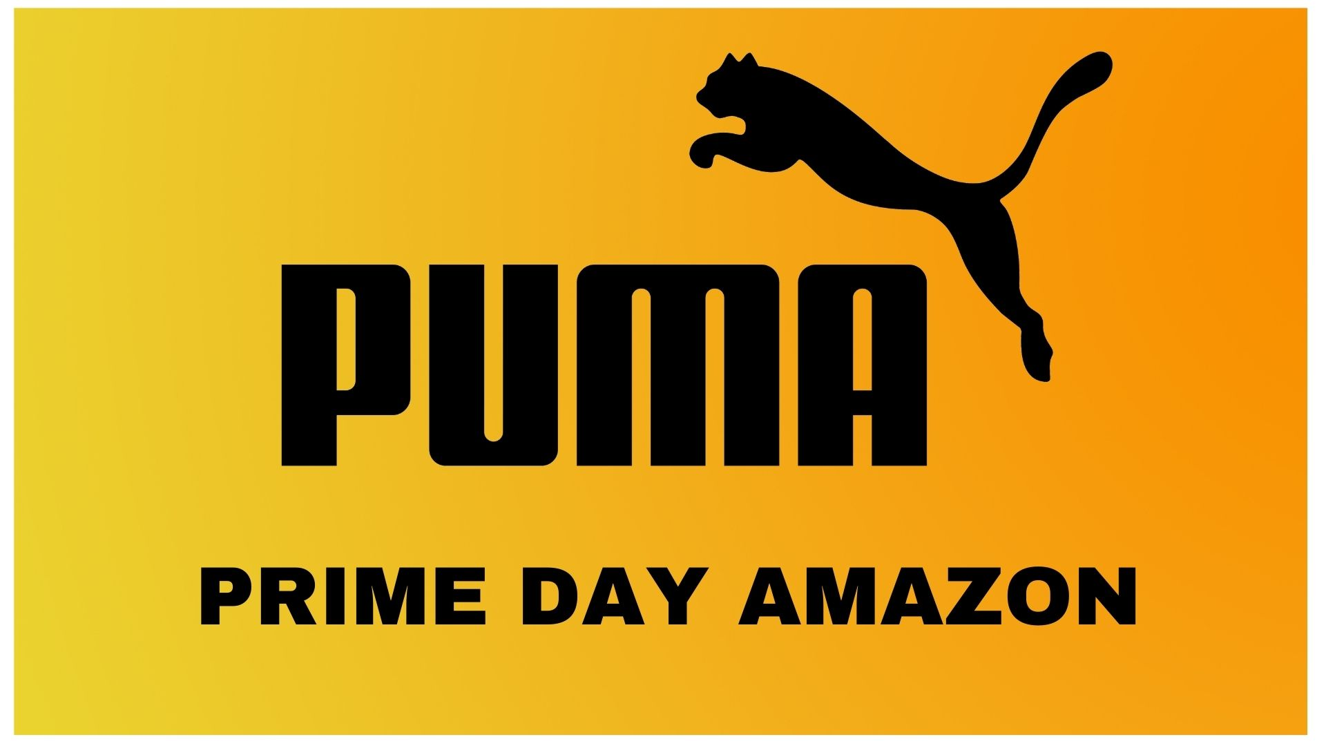 Ciclope Oriente Nylon  Amazon Prime Day : les grandes promos PUMA
