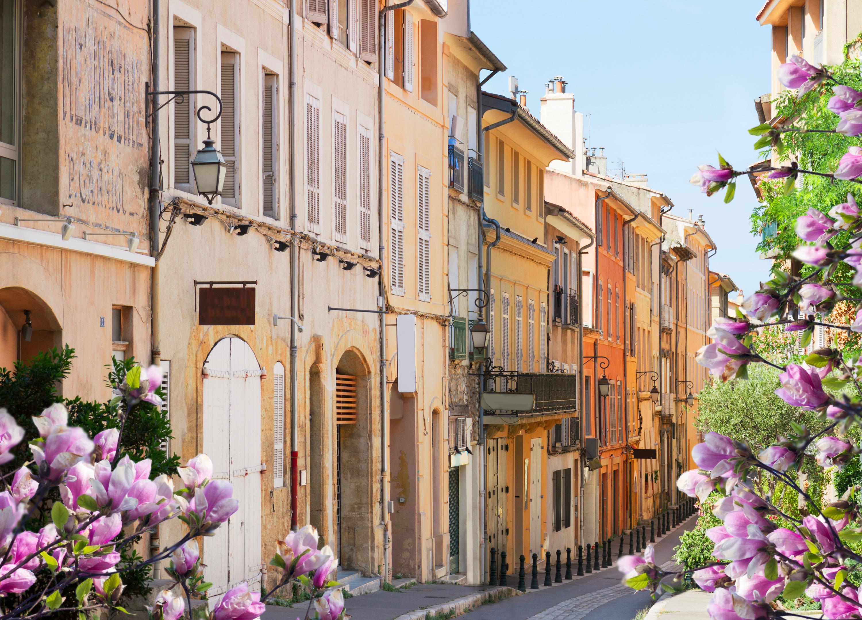 48 heures à Aix-en-Provence : sous le soleil, l'élégance