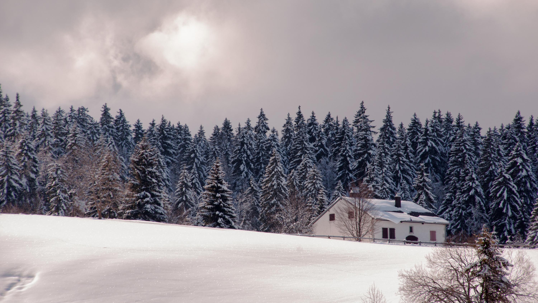 De Dole à Saint-Claude, virée bucolique à travers le Jura