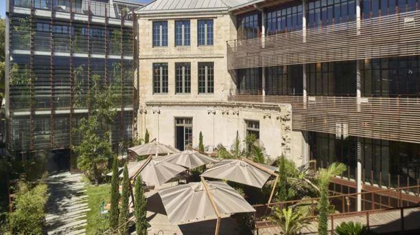 Hôtel La Zoologie à Bordeaux, l'avis d'expert du Figaro