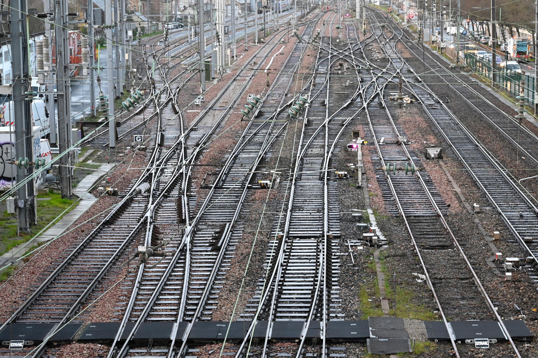 Les rails «verts» fabriqués à Hayange homologués par la SNCF