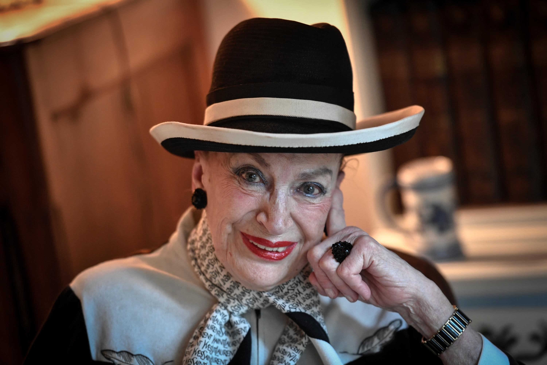 Geneviève de Fontenay: «Le centenaire de Miss France est une vraie mascarade»
