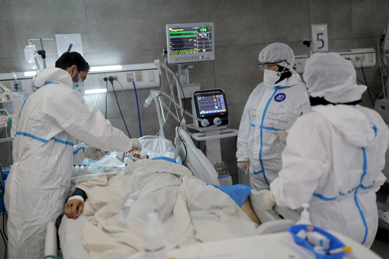 Covid-19 : situation sanitaire «tendue» au CHU de Besançon, qui transfère des patients