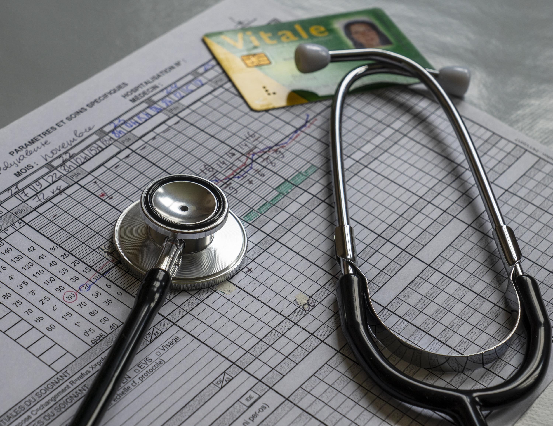 Reims : un médecin verbalisé pendant qu'il visitait une patiente