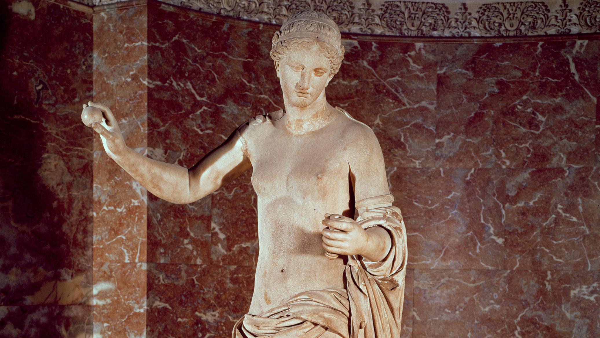 La ville d'Arles réclame au musée du Louvre le retour de «sa» Vénus antique