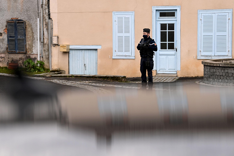 Cholet : l'homme suspecté d'un double homicide mis en examen