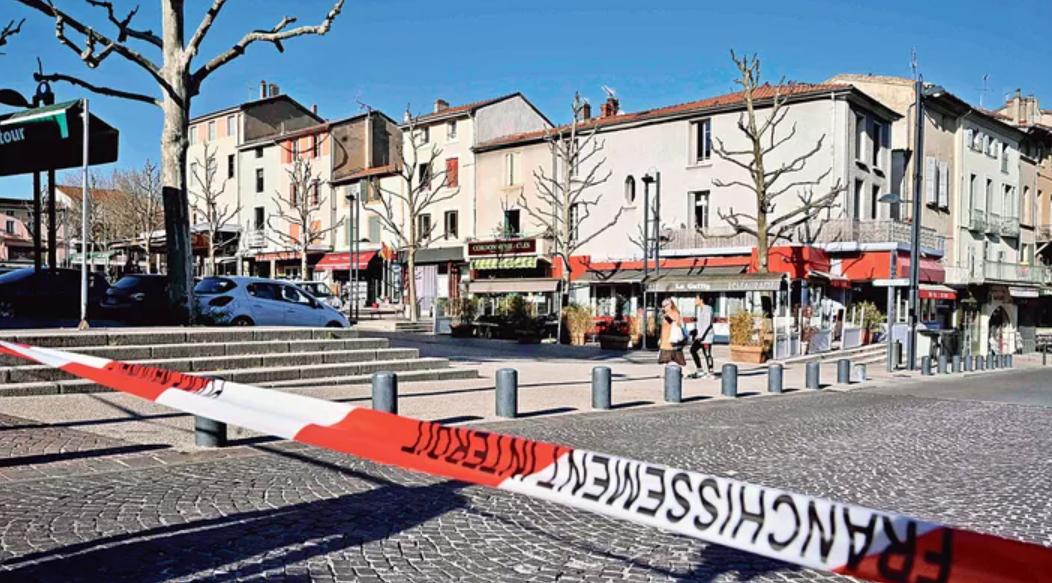 Romans-sur-Isère : l'auteur de l'attaque terroriste peut être jugé