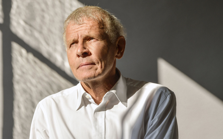 Patrick Poivre d'Arvor : «Nous devons être fiers des marins du Vendée Globe»