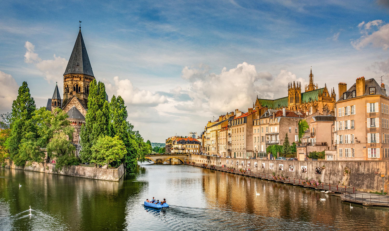 Angoulême, Brest, Laval, Le Mans, Metz... Quelle ville sera la capitale française de la culture ?