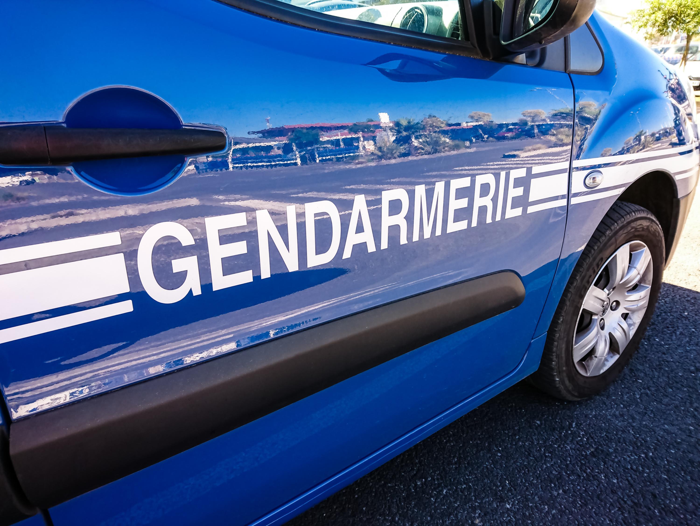 Saint-Martin : un gendarme grièvement blessé en tentant d'arrêter un rodéo sauvage