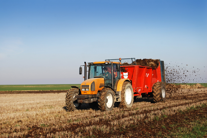 Haute-Loire : manifestation d'agriculteurs pour une meilleure rémunération