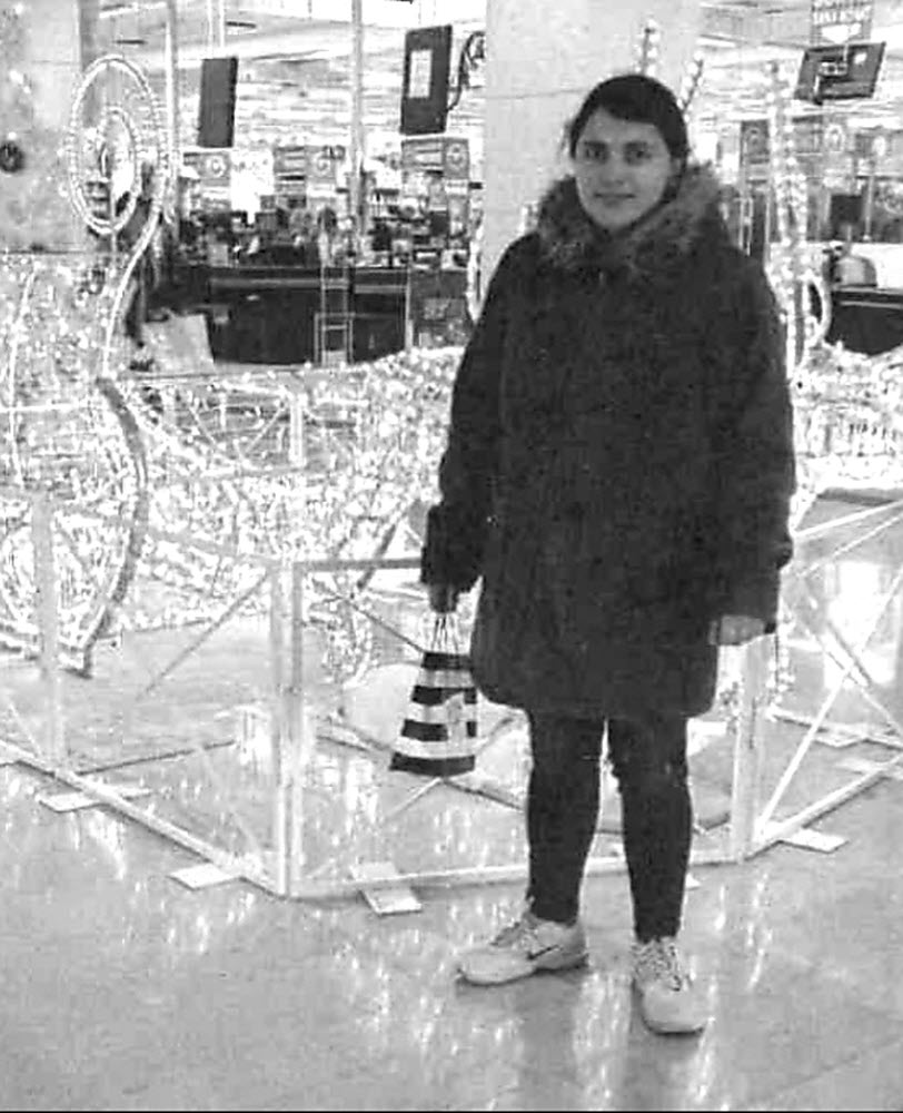 Avignon : Anaïs, 21 ans, est portée disparue depuis samedi