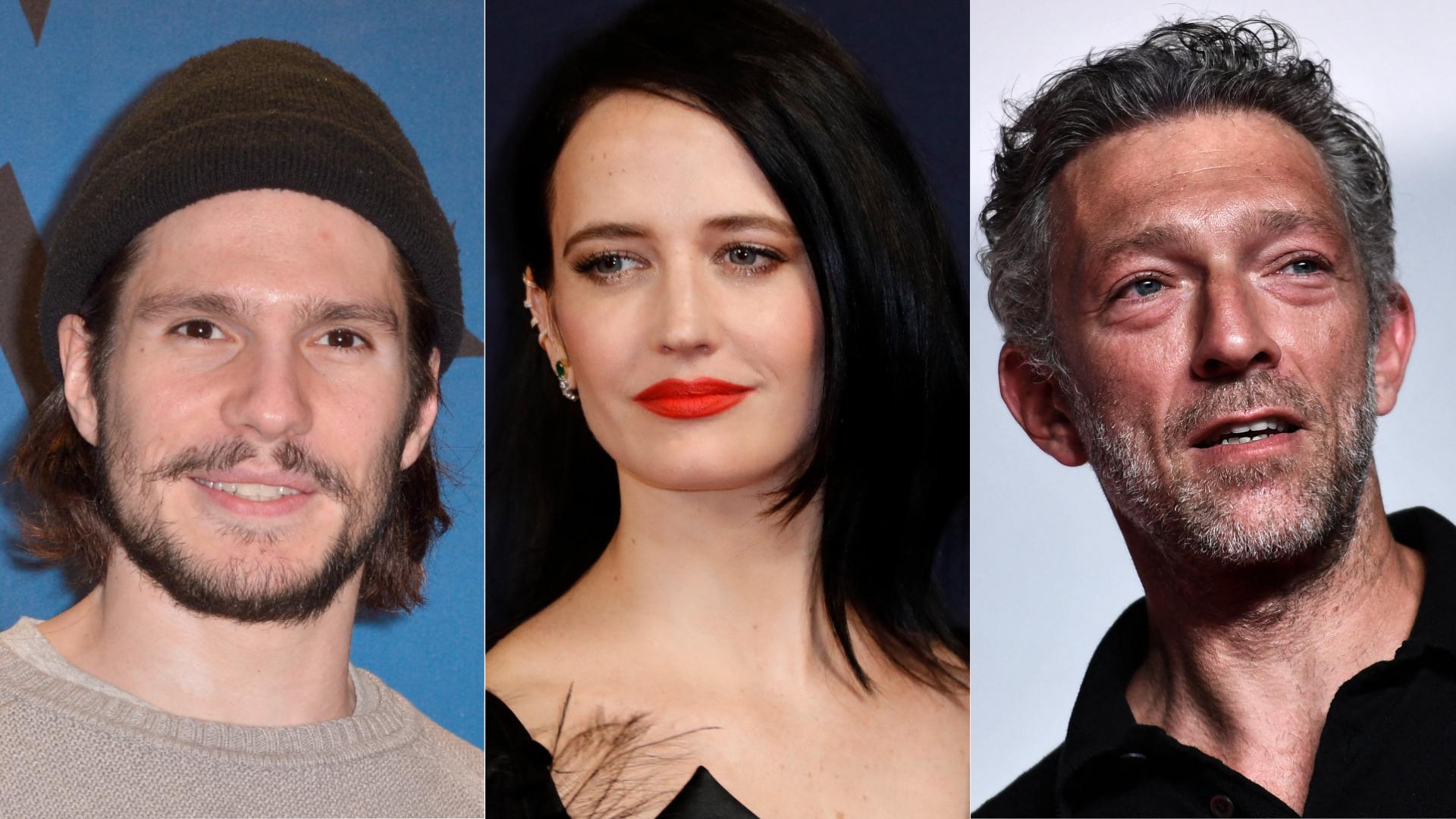 François Civil, Vincent Cassel, Eva Green au casting de la nouvelle adaptation des Trois Mousquetaires