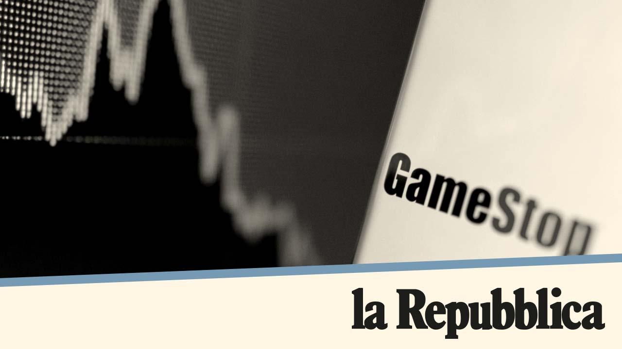 Bulle de Wall Street: pourquoi la révolte de GameStop n'a rien d'une lutte des classes de la finance