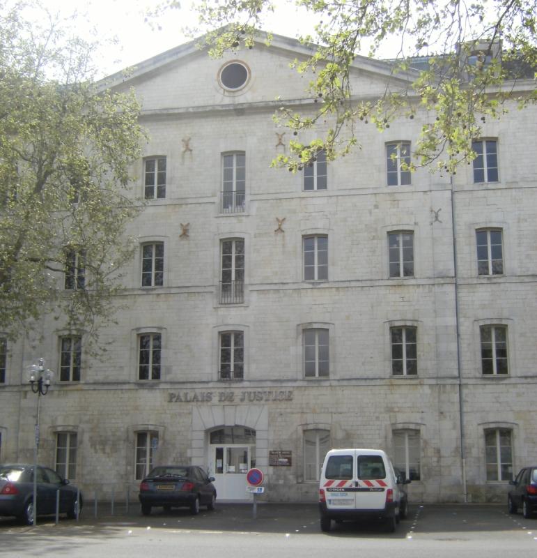 Charente-Maritime : 6 mois de prison ferme pour un cycliste «quelque peu rancunier»