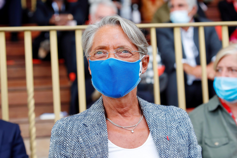 Élisabeth Borne annonce que l'activité partielle sera ouverte aux saisonniers jusqu'à fin juin