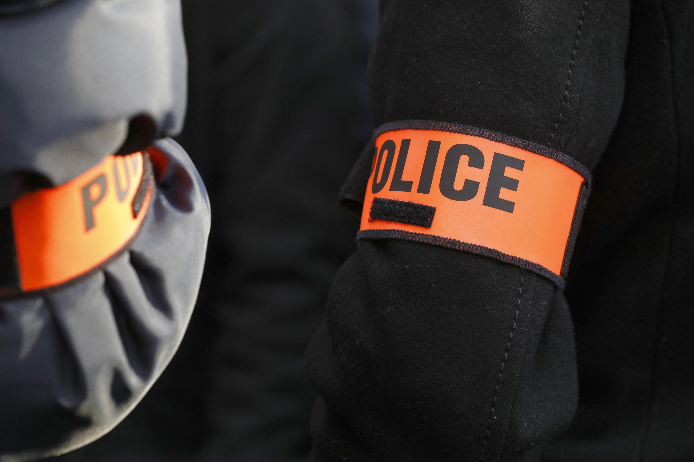 Nice : la police découvre un python royal dans la sacoche d'un homme
