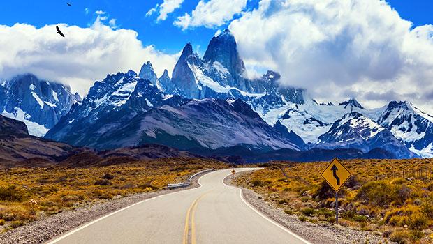 L'Argentine du Nord au Sud