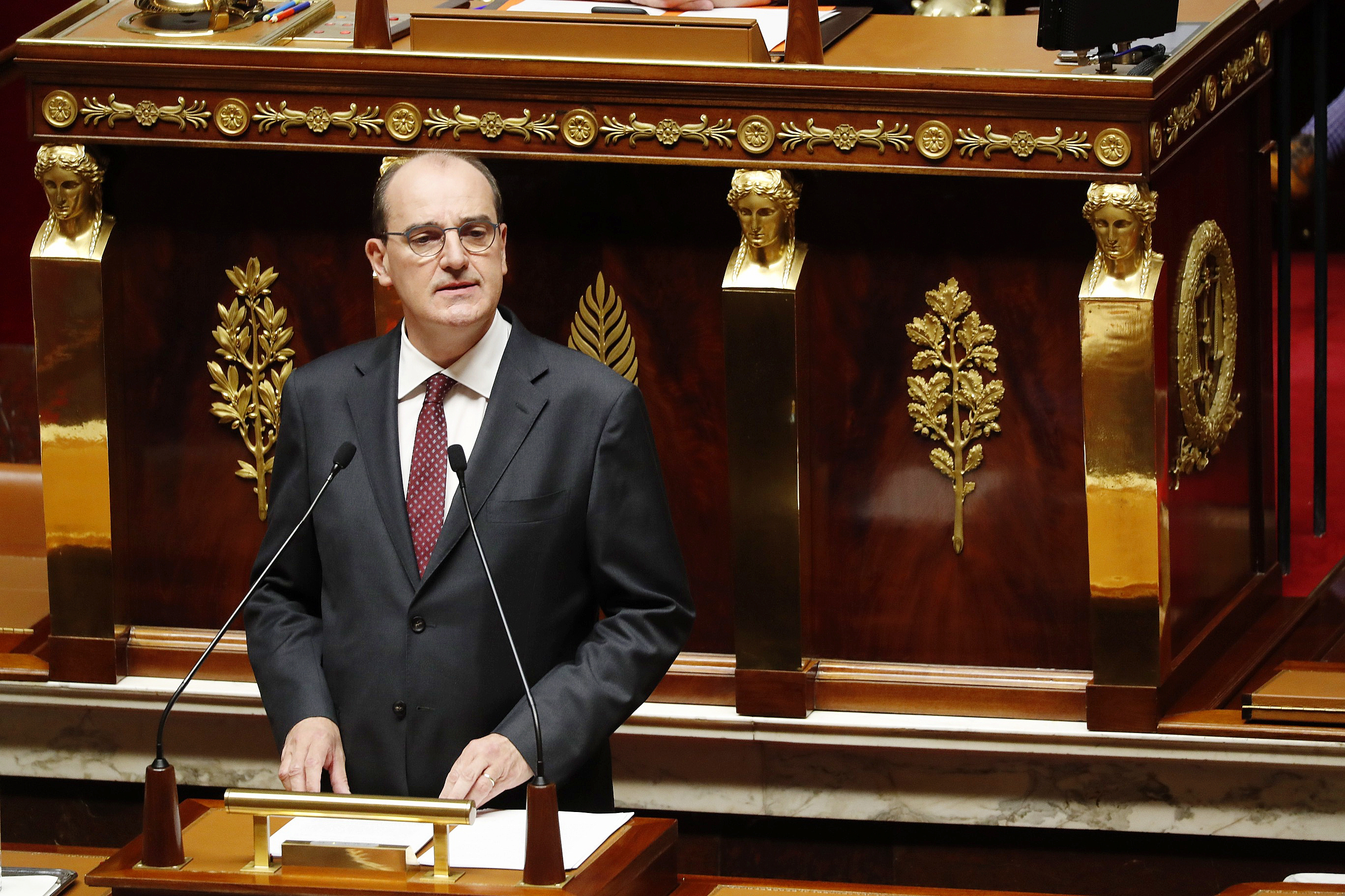 Jean Castex déclenche la polémique en annonçant la disparition du corps préfectoral