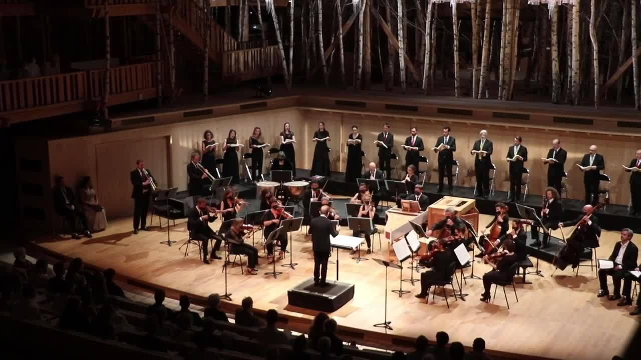 RENCONTRES MUSICALES D'EVIAN