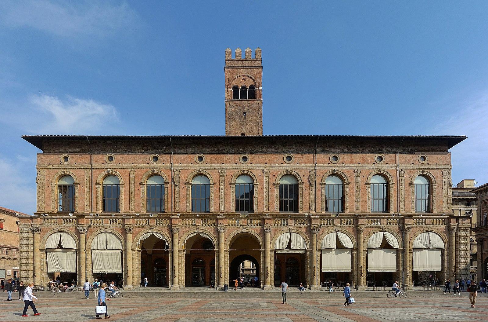 Les portiques de Bologne et les ardoises du Pays de Galles inscrits au Patrimoine mondial