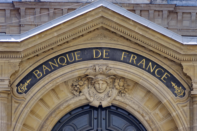Le regain d'inflation sera temporaire, d'après la Banque de France