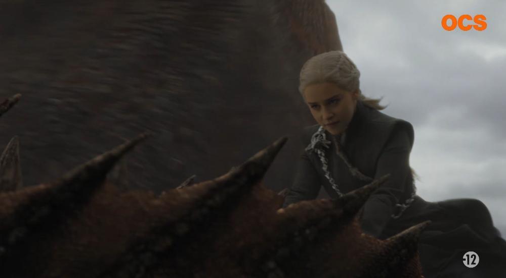 Game of Thrones : la date de lancement de la saison 8 dévoilée