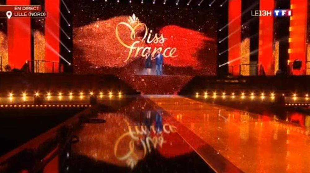 Miss France 2019 : petites frayeurs durant les répétitions