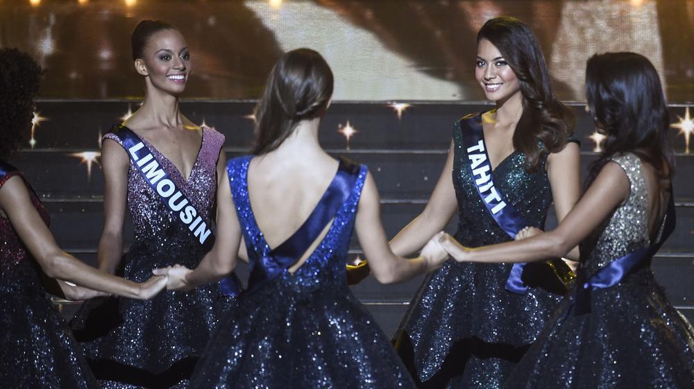 Miss France 2019 : élégance, photogénie, sympathie... Toutes les écharpes décernées