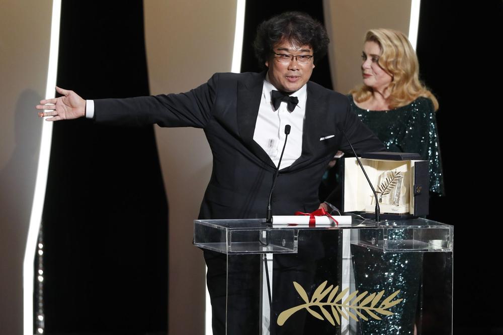 Parasite, Banderas, Ladj Ly triomphent à Cannes, Tarantino repart bredouille
