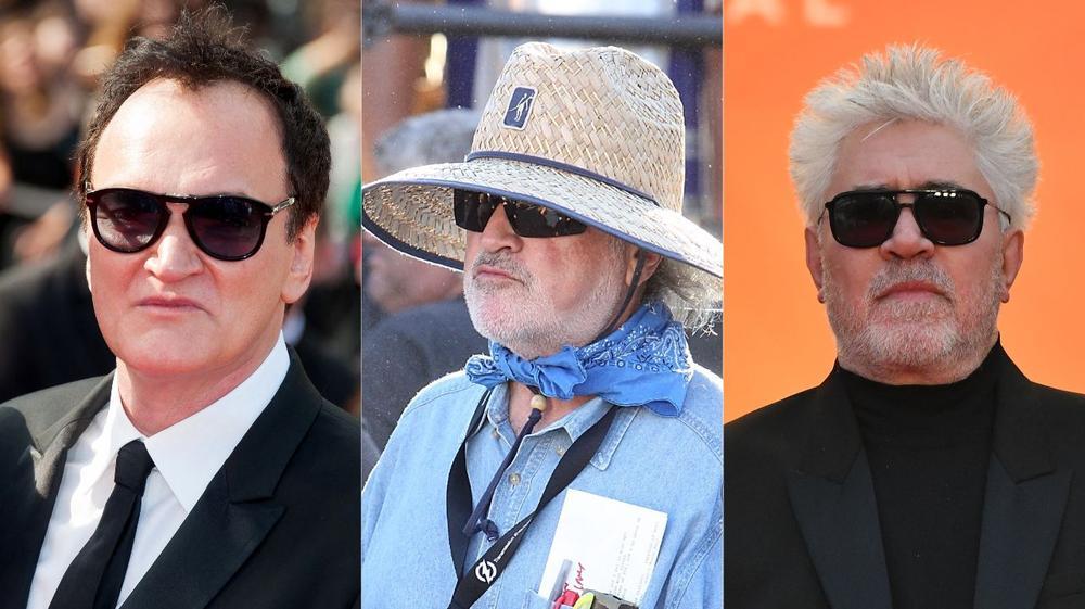 Tarantino, Malick, Almodovar… Le 72e Festival de Cannes ne leur a pas souri