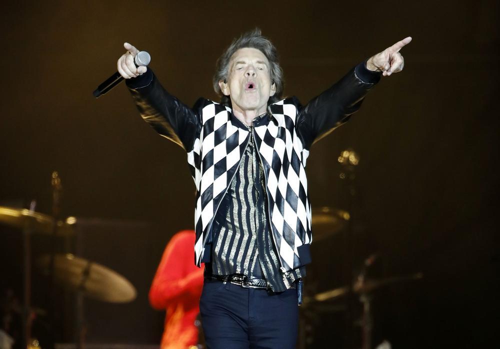 Dans la peau d'un collectionneur, Mick Jagger de retour au cinéma à la Mostra de Venise