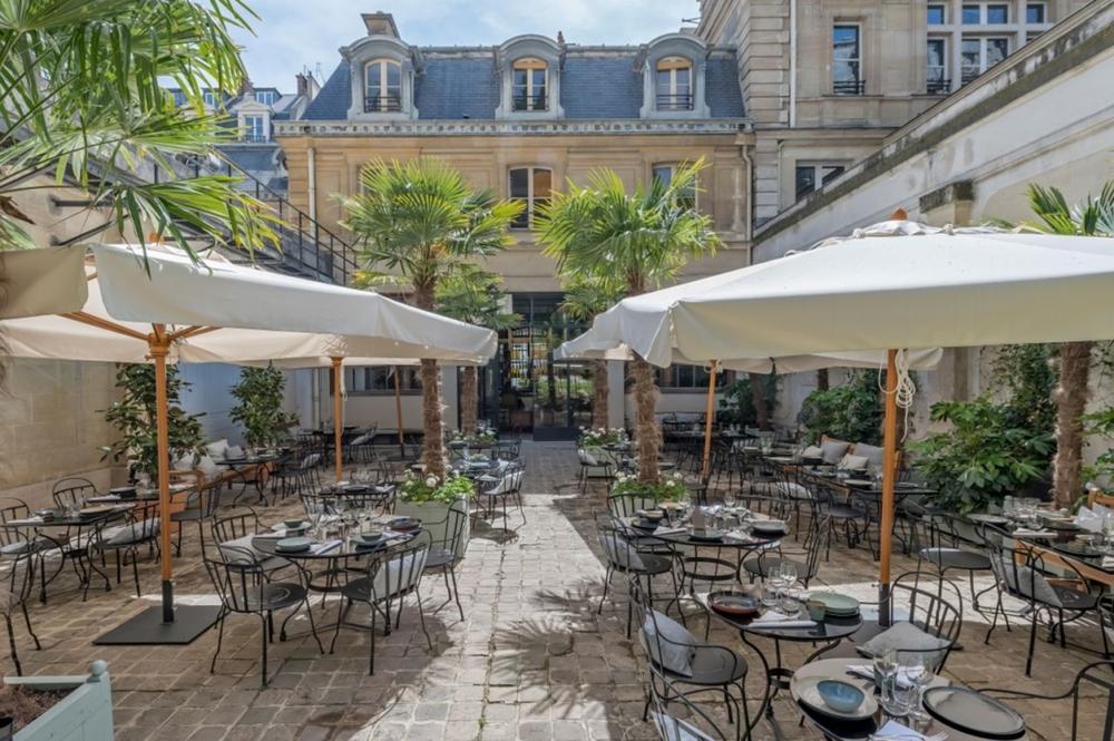 Balade dans le Paris zen en 10 adresses