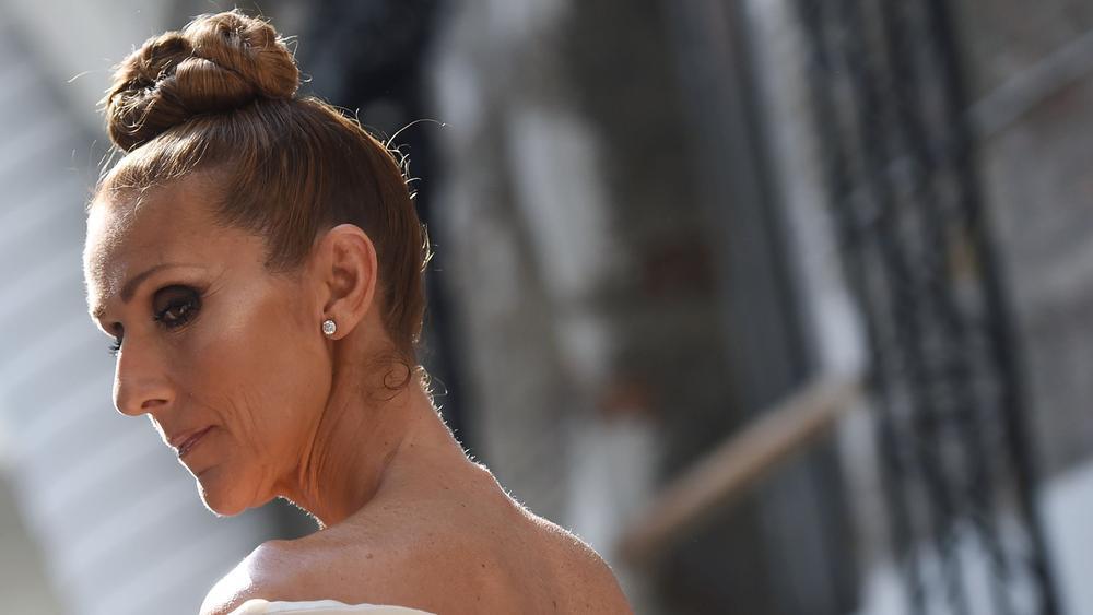 Céline Dion: avec Courage, elle entame sa première tournée sans René Angelil