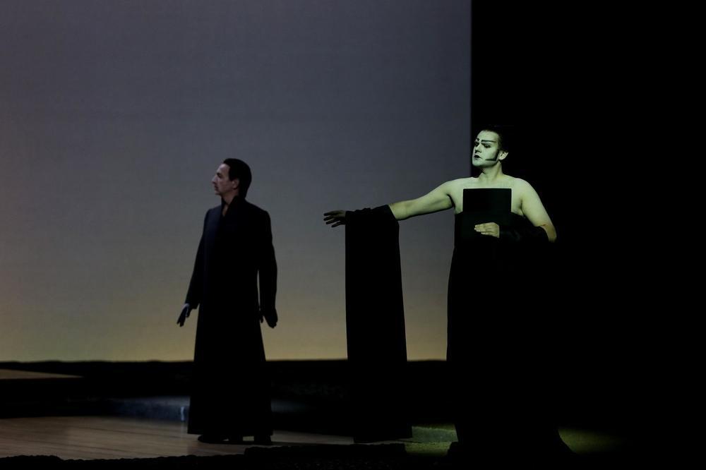 L'Opéra de Paris met en scène les passions de Verdi et Puccini