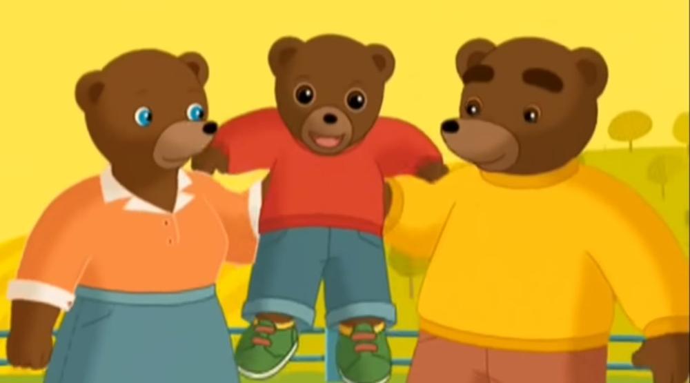 Petit ours brun est orphelin: sa créatrice Claude Lebrun est morte