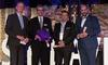 École hôtelière : l'Institut Paul Bocuse gagne le prix du programme le plus innovant