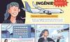 Une bande dessinée pour lutter contre les idées reçues sur les ingénieurs