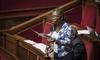 La «clivante» députée de la France insoumise Danièle Obono a été nommée à la Sorbonne