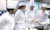Bachelors hôtellerie-restauration: des formations pour travailler dans les palaces