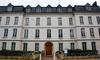 Sainte-Marie de Neuilly accueille le Parlement européen des lycéens
